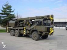 Gottwald Saurer 20 ton