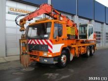 Volvo FL 10 6x4 Atlas 1404 Mobile Kran