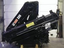 grúa Hiab 330-5