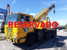 Pegaso mobile crane