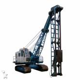 NCK Rapier crawler crane