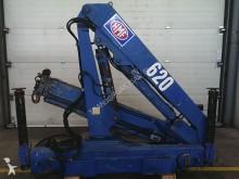 repuestos para camiones HMF 620
