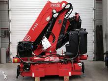 pièces détachées PL Fassi F455A.2.26 e-dynamic