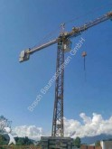 Potain POTAIN	E10/14C Tower crane / Turmdrehkran