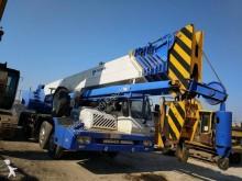 Tadano mobile crane