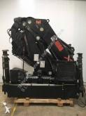 Hiab XS 377 E6 Hipro + Jib 70 X4