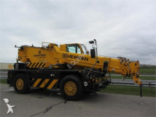 Terex Demag AC30 City crane