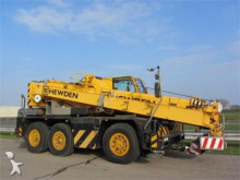 Terex Demag AC40 City crane