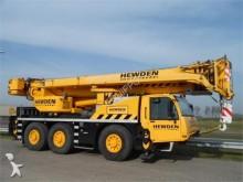 Terex Demag AC55L crane