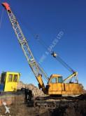 Sennebogen crawler crane