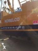 grúa sobre cadenas Kobelco