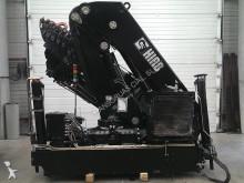 grúa Hiab 322E-8 XS
