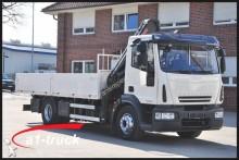 Iveco 160E25 BL Hiab XS 111 Funk, Euro 5