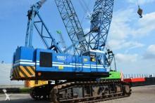 Hitachi crawler crane