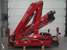 Fassi F95A.24 crane