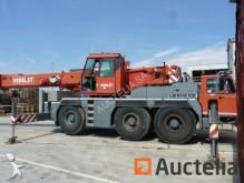 Liebherr LTM 1040/1