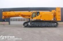 Liebherr LTR 1100