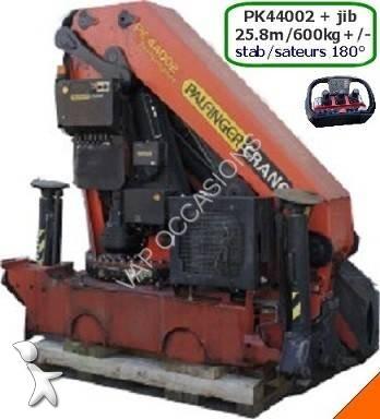 Ekstra kran Palfinger repliable brugt - nr.2051485