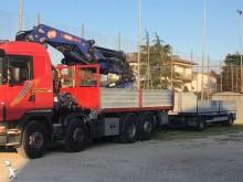 repuestos para camiones grúa auxiliar PM