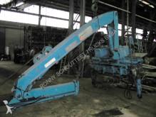 Meiller MK crane