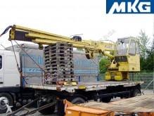 MKG HMK crane