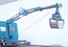 MKG HLK crane