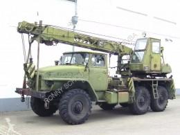 nc 375 D D 6x6
