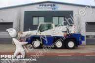Terex Demag AC40-1 City, 6x6x6, 31m boom, 40t, 13m jib.