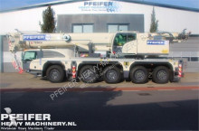 Terex EXPLORER 5500 New, IC-1 PLUS, 130t Cap. Double Win