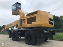 grue Caterpillar 374 Materialhandler MultiDocker