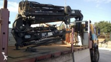 used auxiliary crane Truck equipments