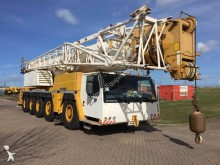 Liebherr LTM 1220-5.1 / AT Crane