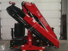 automacara Fassi F125A.2.25 xe-dynamic