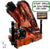 grue auxiliaire Atlas