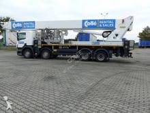 Palfinger mobile crane