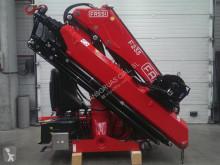 Fassi F235A.2.26 e-dynamic crane