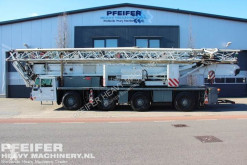 Spierings SK488-AT4 8x8x6 Drive, 8t Cap, 40m Flight, 42.2m L