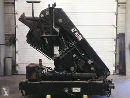 Hiab 288 E-5 Hipro crane