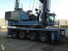 Krupp port crane