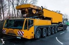 Terex Demag mobile crane