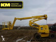 Haulotte HA 18 PX NIFTY 120 HE 140 170 210 GENIE UPRIGHT crane