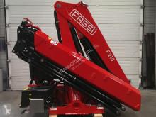 Fassi F215A.0.24 e-active crane