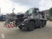 Demag AT-Kran AC 40-1 + Montagespitze - bis 32 m hoch