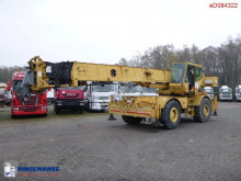 Grove RT635 35 t 4x4x4 rough terrain crane