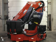 equipamiento Vehículos Industriales grúa auxiliar usado