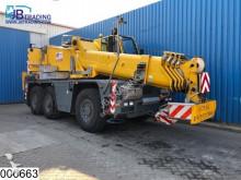 Demag AC40 City 31 mtr, Terex Mobile crane, Airco, Remote control, Vehicle heater,