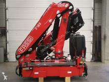 Fassi F185A.2.26 xe-dynamic crane