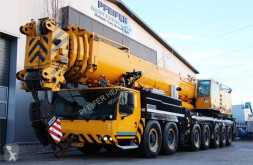 Liebherr LTM 1400-7.1 400t cap, 60m boom, 56 m fly and 84 m