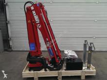 equipamientos grúa auxiliar Maxilift