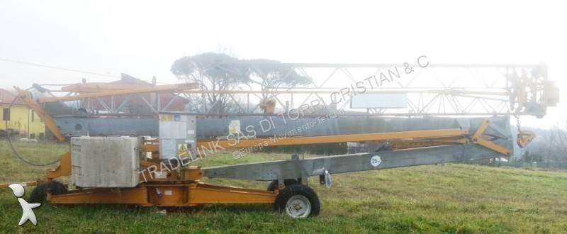 Potain HD 10 A crane
